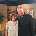 TV with Fr. Mike