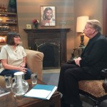 TV with Fr. Mike Manning